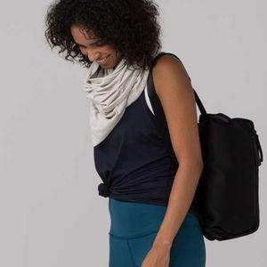 Lululemon Sage scarf NWT
